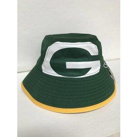 Green Bay Packers Fearless Fan Bucket Hat