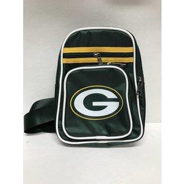 Green Bay Packers Mini Cross Purse