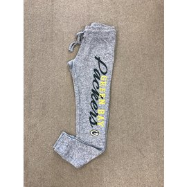 College Concepts LLC Green Bay Packers Women's Reprise Sleep Pant