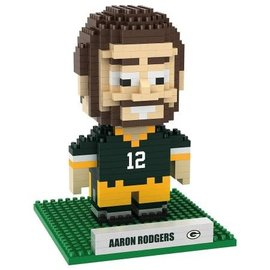 Forever Collectibles Green Bay Packers Rodgers BRXLZ
