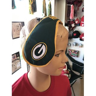 Green Bay Packers Youth Winter Ear Muffs