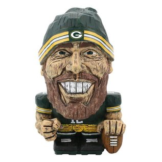 Forever Collectibles Green Bay Packers EEKEEZ Aaron Rodgers Figurine