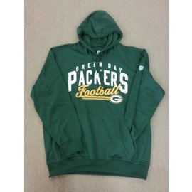 G III Green Bay Packers Men's Pullover Hoodie