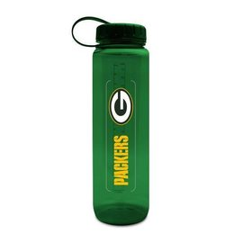 Duck House Green Bay Packers 33 oz Water Bottle