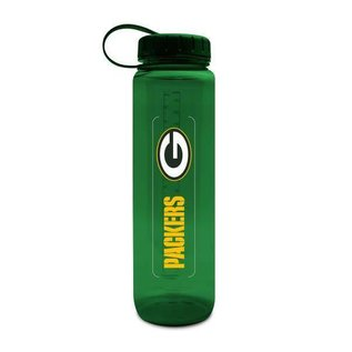 Duck House Green Bay Packers 33 oz Water Bottle