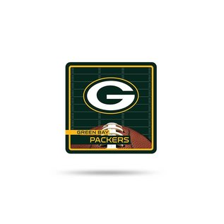 Rico Industries, Inc. Green Bay Packers Sport 3D Magnet
