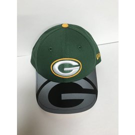 42f3a789a04 Green Bay Packers Youth Refectavize OSFA Hat
