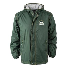 Dunbrooke Green Bay Packers Men's Legacy Lightweight Jacket