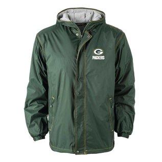 Dunbrooke Green Bay Packers Men's Legacy Lightweight Jacket