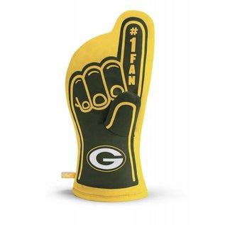 Green Bay Packers #1 Oven Mitt