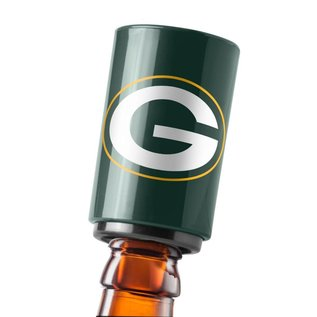 Boelter Brands LLC Green Bay Packers Push Down Opener