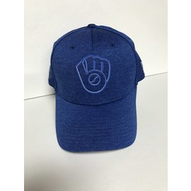 Milwaukee Brewers 39-30 NE 18 Clubhouse Hat