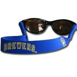 Milwaukee Brewers sunglass strap