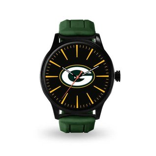 Rico Industries, Inc. Green Bay Packers Cheer Watch