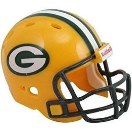 Riddell, Inc Green Bay Packers Pocket Pro Helmet