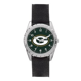 Rico Industries, Inc. Green Bay Packers Nickel Watch