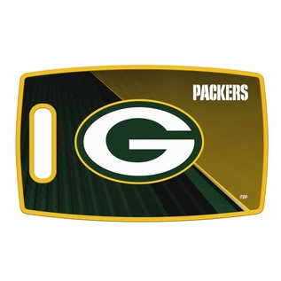 Green Bay Packers Large Cutting Board
