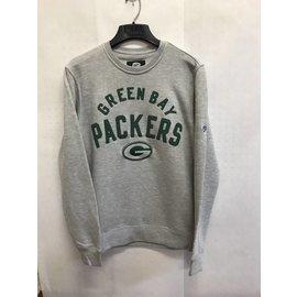 G III Green Bay Packers Men's Heritage Crew Sweatshirt