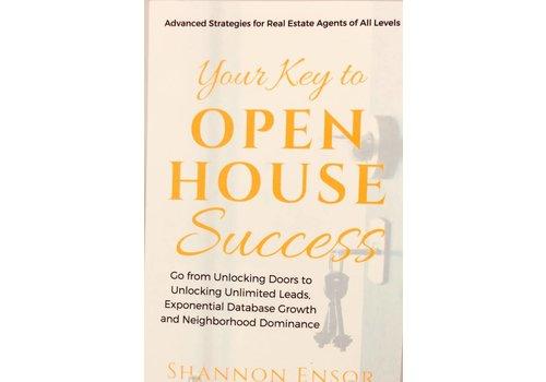 Your Key/Open House Success