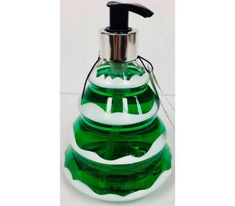 Xmas Hand Wash - Tree
