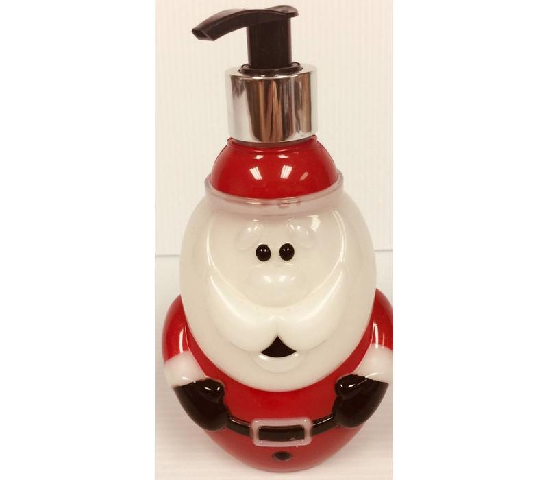 Xmas Hand Wash - Santa