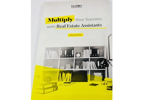 Multiply Your Success w/R E Assistants