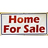 "Banner - 30"" X 60"" - Home For Sale"
