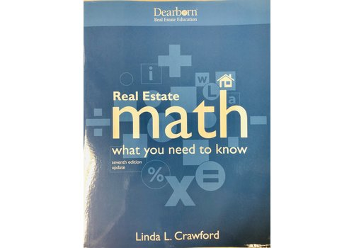 Real Estate Math - What You Need to Know