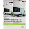 R E Brokerage a Management Guide - 9th edition
