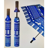 Vinrella - Tribal Blue