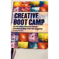 Journal - Creative Bootcamp