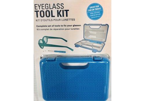 Eyeglass Tool Kit