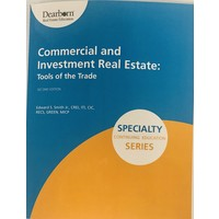 Commercial and Investment Real Estate