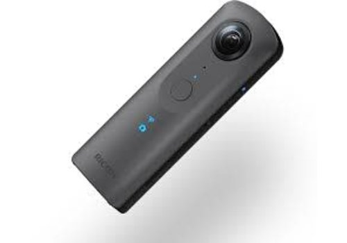 Ricoh Theta V -  SOLD TO HAR Members Only