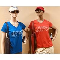 Texas Realtor Tee -