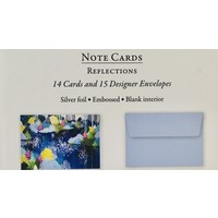 Cards - Boxed Note - Reflections