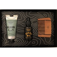 Kit - Beard Buddy/Survival
