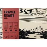 Kit - Travel Ready