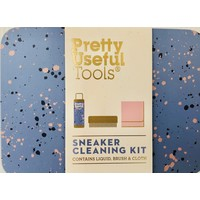 Sneaker Cleaning Kit - Blue Haze