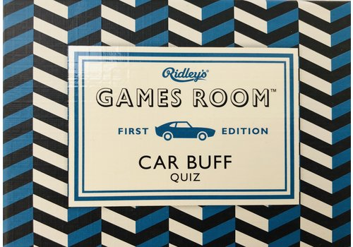 Quiz - Car Buff USA - V1