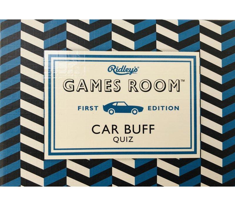 Quiz - Car Buff USA - V1