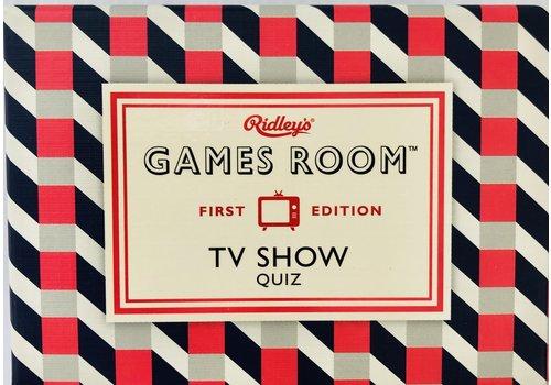 Quiz - TV Show USA - V1