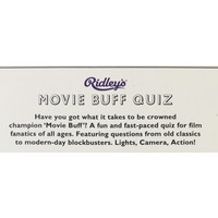Quiz - Movie Buff USA - V2