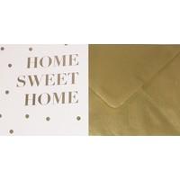 Card - Home Sweet Home