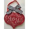 Adorables - Joy Ornament