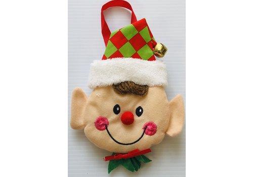 Adorables - Harlequin Elf