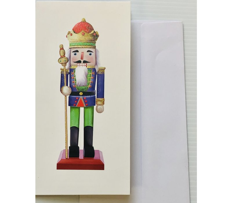 Cards - Nutcracker