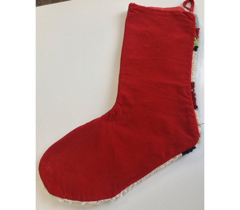 Stocking - Hook - Christmas Express