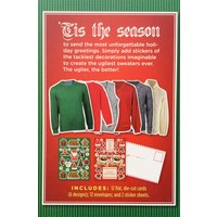 Xmas Cards - Ugly Sweater