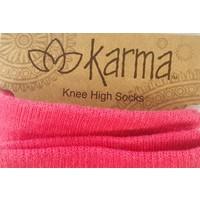 Socks - Flamingo - Knee High
